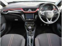 2019 Vauxhall Corsa Vauxhall Corsa 1.4 75 Griffin 3dr Hatchback Petrol Manual