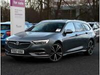 2017 Vauxhall Insignia 2.0 Turbo D SRi Vx-line Nav 5dr Estate Diesel Manual