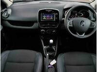2018 Renault Clio Renault Clio 1.5 dCi 90 GT Line 5dr Hatchback Diesel Manual