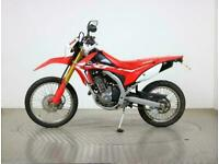 2019 19 HONDA CRF250L A-H - BUY ONLINE 24 HOURS A DAY