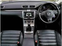 2014 Volkswagen CC 2.0 TDI BlueMotion Tech GT 4dr Saloon Diesel Manual