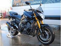 2011 - YAMAHA FZ8, IMMACULATE CONDITION, £4,250 OR FLEXIBLE FINANCE TO SUIT YOU