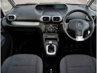 2017 Citroen C3 Picasso 1.6 BlueHDi Platinum 5dr MPV Diesel Manual