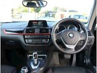 2017 BMW 2 Series 218i Sport 2dr [Nav] Step Auto Coupe Petrol Automatic