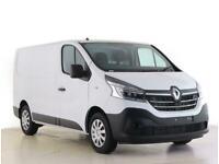 2021 Renault Trafic Renault Trafic SL28 ENERGY dCi 120 Business Plus Van Diesel