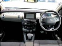 2017 Citroen C4 1.2 PureTech [82] Flair 5dr ETG Auto Hatchback Petrol Automatic