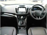 2018 Ford Kuga Ford Kuga 2.0 TDCi 150 Titanium X 5dr Auto 2WD App Pack SUV Diese