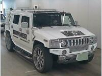 FRESH IMPORT 2007 HUMMER H2 6.2 V8 PETROL AUTO IMMACULATE CONDITION