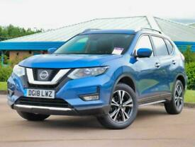 image for 2018 Nissan X-Trail Nissan X-Trail 1.6 dCi 130 N-Connecta 5dr 2WD 7 Seats SUV Di