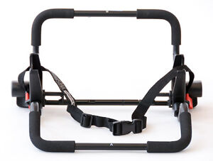 Peg Perego click frame for baby jogger city select