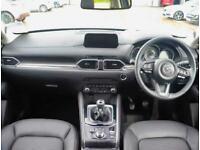 2019 Mazda CX-5 Mazda CX-5 2.2d 150 Sport Nav+ 5dr 2WD SUV Diesel Manual