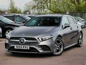 image for 2019 Mercedes-Benz A Class A200d AMG Line 5dr Auto Hatchback Diesel Automatic