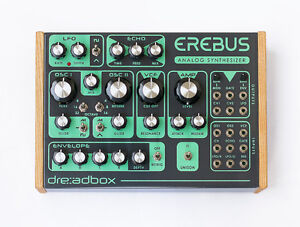 Dreadbox Erebus Synth Module