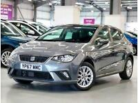 2017 SEAT Ibiza 1.0 TSI 95 SE Design 5dr Hatchback Petrol Manual