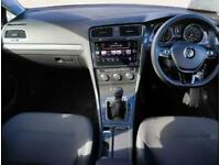 2017 Volkswagen Golf Volkswagen Golf 1.6 TDI 115 SE Nav 5dr Hatchback Diesel Man