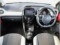 2015 Peugeot 108 Peugeot 108 1.2 PureTech Allure Top 3dr Convertible Petrol Manu