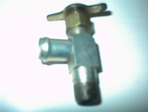 NEW HOT WATER TAP SHUTOFF FOR STOPPING HEAT IN CARS $10.00