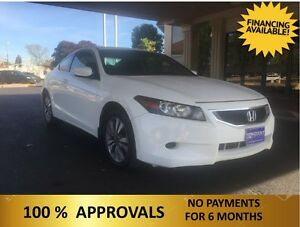 2010 Honda Accord  ONLY  $61.97 A WEEK + TAX OAC Windsor Region Ontario image 3
