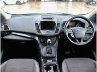 2018 Ford Kuga Ford Kuga 1.5 TDCi Titanium 5dr 2WD Auto App Pack SUV Diesel Auto