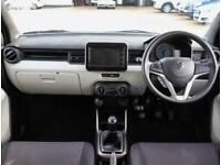 2018 Suzuki Ignis Suzuki Ignis 1.2 Dualjet SZ-T 5dr Hatchback Petrol Manual