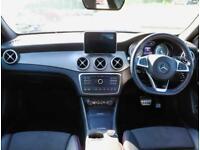 2016 Mercedes-Benz GLA Class Mercedes-Benz GLA 220d 2.1 AMG Line Premium Plus 5d
