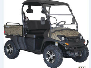Brand new UTV for sale