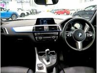 2019 BMW 1 Series Bmw 1 118i 1.5 M Sport Shadow Edition 5dr Auto Nav Leather Hat