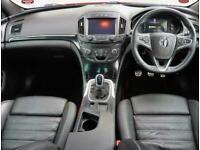 2016 Vauxhall Insignia Vauxhall Insignia 2.0 CDTi 170 SRi Vx-line Nav 5dr 20in A