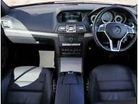 2016 Mercedes-Benz E Class E220d AMG Line Edition 2dr 7G-Tronic Auto Coupe Diese