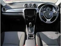 2019 Suzuki Vitara Suzuki Vitara 1.4 Boosterjet SZ-T 5dr Auto 2WD SUV Petrol Aut