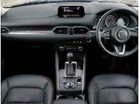 2017 Mazda CX-5 2.2d Sport Nav 5dr Auto Estate Diesel Automatic