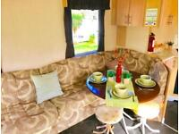 Static Caravan For Sale, Essex, Steeple, 50 Miles from London Center, 2 Bedrooms