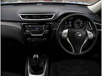 2016 Nissan X-Trail 1.6 dCi Visia 5dr 4x4 Diesel Manual