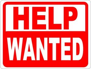Hiring Garbage Truck Helpers/Labourers in Springhill, NS