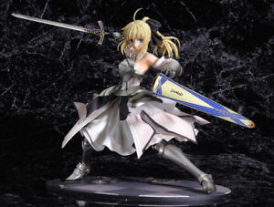 Anime Figure - Fate - Saber Lily ~Distant Avalon~