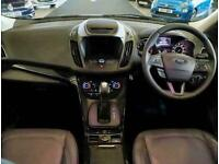 2019 Ford Kuga 1.5 EcoBoost 176 Titanium X Edition 5dr Auto 4x4 Petrol Automatic
