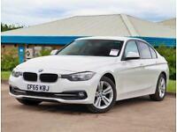 2015 BMW 3 Series 320d Sport 4dr Saloon Diesel Manual