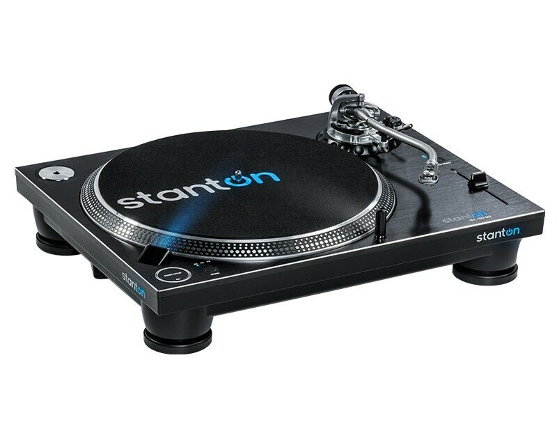 Stanton ST150 M2 DJ Turntable Direct Drive - New in Box