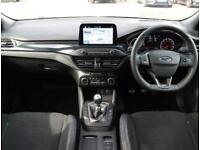 2020 Ford Focus Ford Focus Estate 2.0 EcoBlue 190 ST 5dr Panroof Estate Diesel M