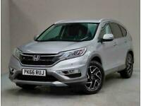 2016 Honda CR-V 2.0 i-VTEC SE Plus 5dr 2WD Estate Petrol Manual