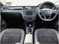 2018 SEAT Toledo Seat Toledo 1.0 TSI 110 Xcellence 5dr Hatchback Petrol Manual