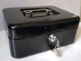 Smith& Locke Medium Cash Box