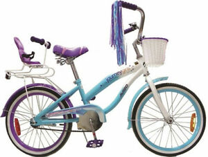 "Avigo 18"" Girls Bike"