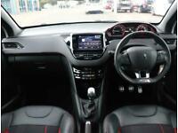 2018 Peugeot 208 Peugeot 208 1.6 THP 210 GTi Prestige 3dr Hatchback Petrol Manua