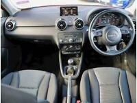 2017 Audi A1 1.4 TFSI Sport 3dr Hatchback Petrol Manual