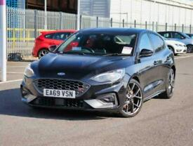 image for 2019 Ford Focus Ford Focus 2.0 EcoBlue 190 ST 5dr Performance Pack Head Up Displ