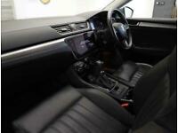 2018 Skoda Superb 2.0 TDI SE L Executive DSG (s/s) 5dr Auto Estate Diesel Automa