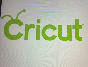 CRICUT CARTRIDGES GROUP 1