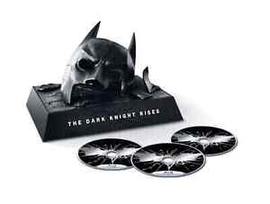The dark knight rises limited edition
