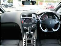 2016 DS Automobiles DS 5 DS DS5 2.0 BlueHDi Prestige 5dr Leather Pan Roof Hatchb